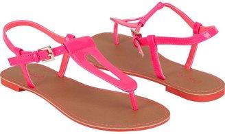 Qupid Athena Womens Sandals
