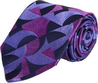 Duchamp Deco Brocade Tie