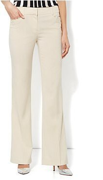 New York & Co. 7th Avenue Bootcut Pant - Tall
