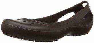 crocs Women's Kadee Flat $21.12 thestylecure.com