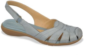 Naturalizer by cayenne wide slingback sandals - women