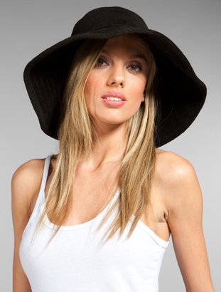 Juicy Couture Terry Floppy Hat