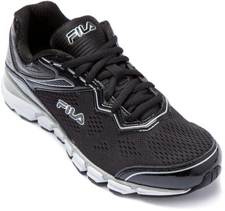 Fila Mechanic 2 Energized Womens Running Shoes $85 thestylecure.com