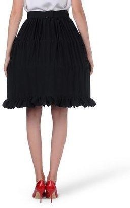 Vivienne Westwood Knee length skirt