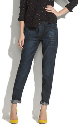 Madewell Rivet & Thread Worker Jeans