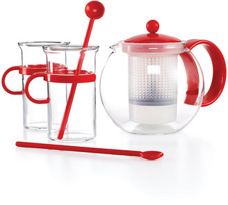Bodum Assam Tea Press 5 Piece Set