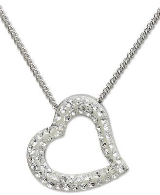 Swarovski Necklace, Mozart Crystal Pendant