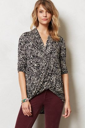 Anthropologie Isere Top