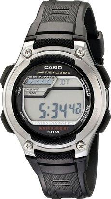 Casio Midsize W212H-1AV Digital Sport Watch