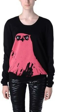 McQ by Alexander McQueen Long sleeve sweater