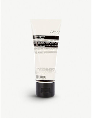 Aesop Purifying facial exfoliant paste 75ml