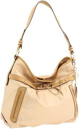 Kathy Van Zeeland Pin Up Hobo (Gold) - Bags and Luggage