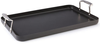 Cuisinart Hard-Anodized Double Griddle
