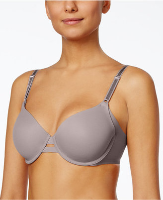 Warner's No Side Effects Bra 1356 $40 thestylecure.com