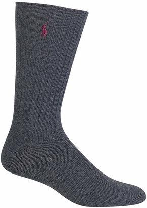 Polo Ralph Lauren Men Crew Socks