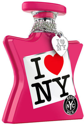 Bond No.9 I Love New York for Her by Bond No. 9 Eau de Parfum 3.3 oz