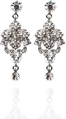 Aftershock Naomi Diamonte Earrings