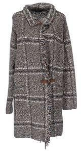 Anne Claire ANNECLAIRE Full-length jackets