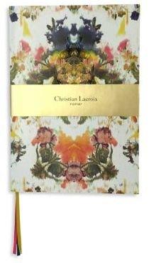Christian Lacroix Ps'Ikat Notebook