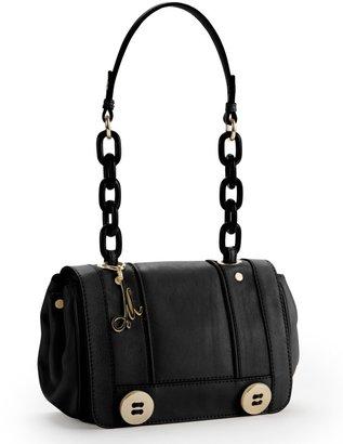 Milly Leather Handbags - Sophia Shoulder Bag