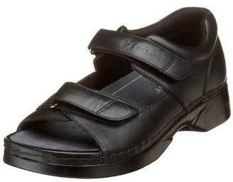 Propet Women's W0089 Pedic Walker Sandal $89.95 thestylecure.com