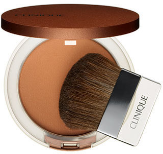 Clinique 'True Bronze' Pressed Powder Bronzer - Sunblushed