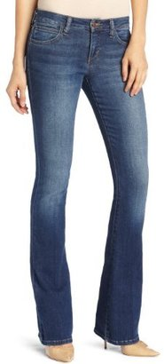 Joe's Jeans Women's Curvy Bootcut Jean in Angialee