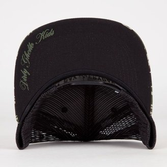 DGK From Nothing Mens Trucker Hat