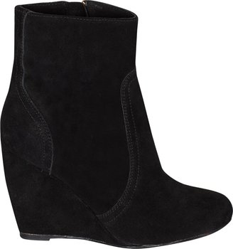 Joie Oakley Booties