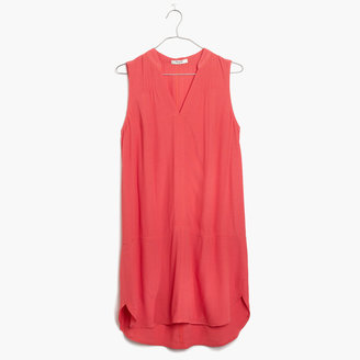 Madewell Fairsky Tunic Dress