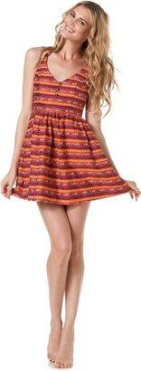 Ladakh Betty Boop Dress