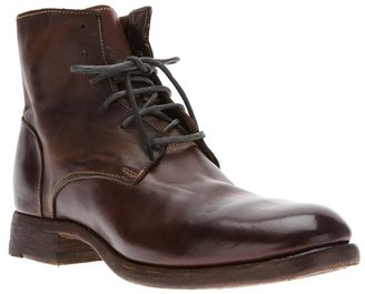 Officine Creative lace-up ankle boot
