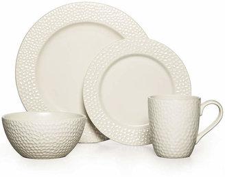 Pfaltzgraff Gourmet Basics by Mikasa Hayes 16-pc. Dinnerware Set