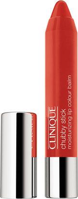 Clinique 'Chubby Stick' Moisturizing Lip Color Balm
