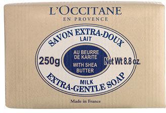 L'Occitane 'Milk' Shea Butter Extra Gentle Soap
