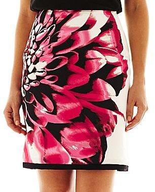 JCPenney Worthington® Mini Skirt