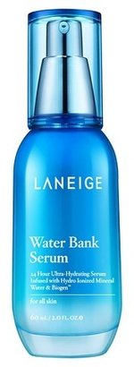 Laneige Water Bank Serum - 60 ml $35 thestylecure.com