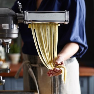 KitchenAid Stand Mixer Pasta Roller Attachment