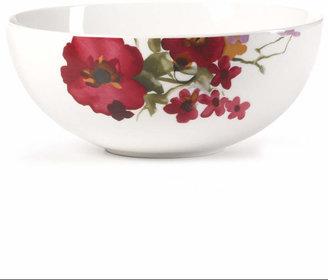 Mikasa Dinnerware, Garden Palette Bouquet Vegtable Bowl