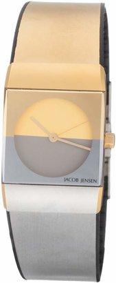 Jacob Jensen Women's Watch Classic Serie 523