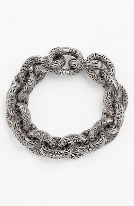 Women's Konstantino 'Classics' Link Bracelet $990 thestylecure.com