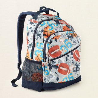Children's Place Sports backpack