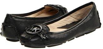 MICHAEL Michael Kors - Fulton Moc Women's Slip on Shoes $99 thestylecure.com