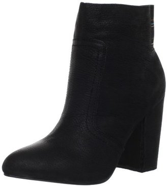 Joe's Jeans Women's Faye Ankle Boot