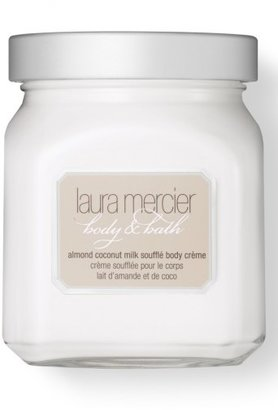 Laura Mercier 'Almond Coconut Milk' Souffle Body Creme $60 thestylecure.com