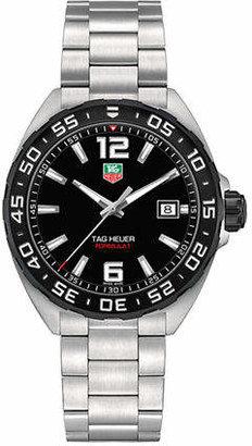 Tag Heuer Mens Formula 1 Bracelet Watch WAZ1110BA0875