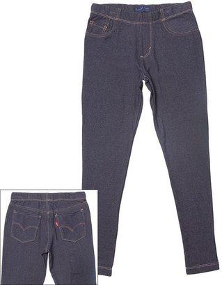 Levi's essential knit leggings - girls 4-6x