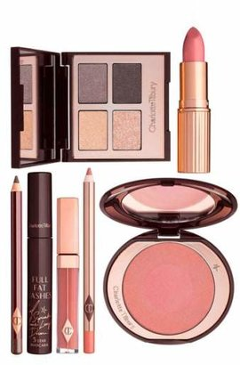 Charlotte Tilbury The Uptown Girl Set