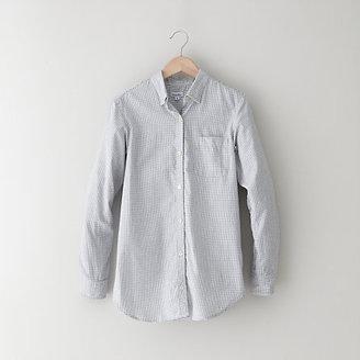 Steven Alan tunic shirt