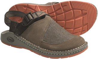 Chaco Woodstock Clogs - Vibram® Outsole (For Women)